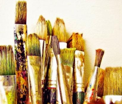 junk-brushes